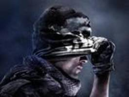 Soap MacTavish may appear in 'Call of Duty: Ghosts' DLC