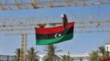 Unknown gunmen kidnap Jordanian ambassador to Libya