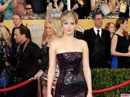 12 of Jennifer Lawrence's Past Red Carpet Looks