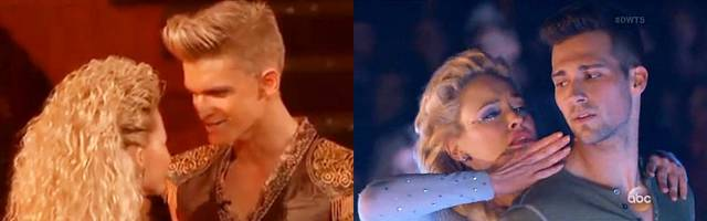 'Dancing with the Stars' Recap: Shocking Elimination and Perfect Score on Disney Night