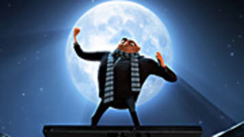 despicable me movie review, trailers & pictures - sky movies