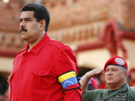 Maduro Arrests 30 Venezuela Soldiers for Alleged Conspiracy to Commit a Coup