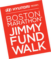 Registration is open for the 2014 Boston Marathon® Jimmy Fund Walk presented by Hyundai