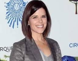 Neve Campbell Discusses Her Part in Mad Men
